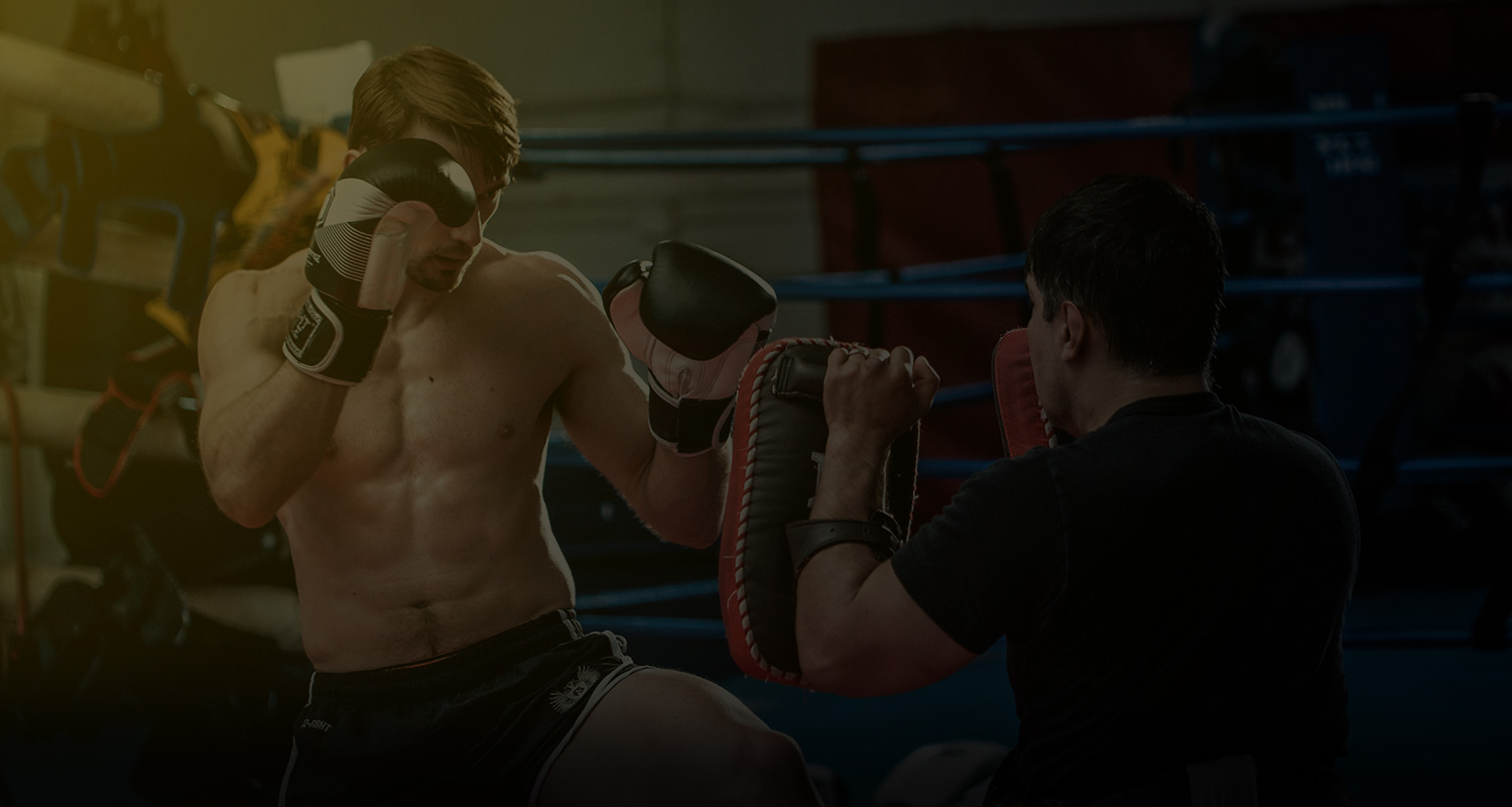 north jersey muay thai private sessions